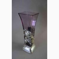Старинная антикварная ваза