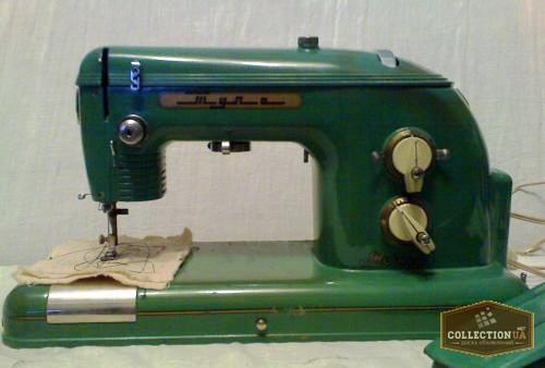 Ремонт швейных машин тула