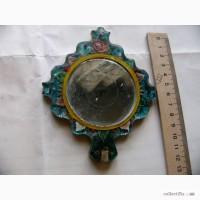 Старинное зеркальце СССР