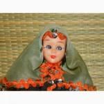 Винтажная Кукла Perina Made in France 19см