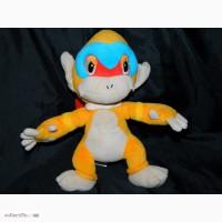 Игрушка Покемон - Pokemon - Монферно / Monferno