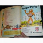 Комиксы Disney 1983г - Дисней Специальный Переиздание 1983 Португалия