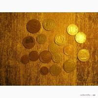 Монеты СССР 1946 -1957 гг