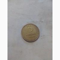 Монеты п