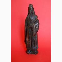 Тяжелая Китайская статуэтка из смолы