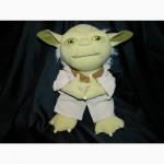 Говорящая игрушка Йода Звездные Войны - Yoda Star Wars