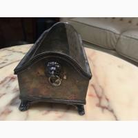 Продам письменный набор 19 века