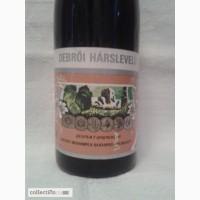 Вино дебреи гершлевелю