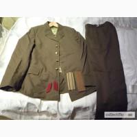 Кепки-афганки, сапоги, ремни, пилотки, форма СССР
