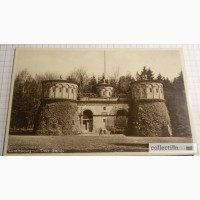 Открытка (ПК). Люксембург. Крепость «Три жёлудя». Лот 143