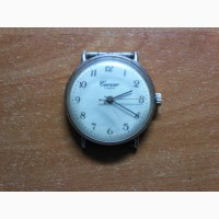 Родам наручные часы Corsar сделаны в СССР