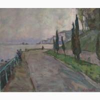 Андреев А.А., коллекция картин