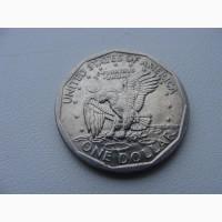 1 доллар СЩА 1979