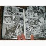 Комиксы Манга BioHazard Resident Evil - Marhawa Desire Manga 3 Japan
