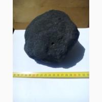 Каменной железный углистый метеорит