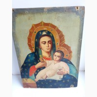 Продаи икону Козальщанскую:цена договорная