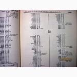 Зализняк А.А. Грамматический словарь русского языка. Словоизменение. 880 стр. 1980