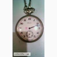 Продам карманые часы Молния