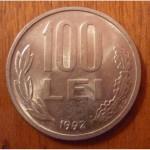 100 леи1992