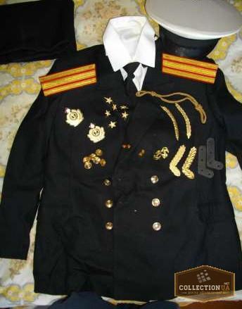 Купить брюки офицерские вмф