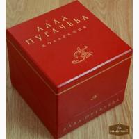 Золотая коллекция Аллы Пугачевой -13 CD