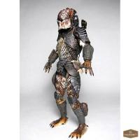 Фигурка Хищника City Hunter без маски - Predator 2 NECA