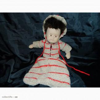 Швейцарская Кукла Ручной Работы - Original Glorex