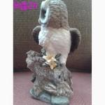 Продам статуэтку Сова