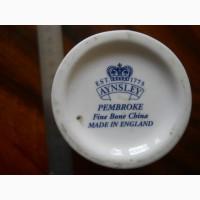 Высококачественный Английский фарфор Aynsley