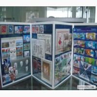 Годовой набор марок Беларуси за 2013 год
