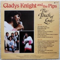 Виниловая пластинка Gladys Knight And The Pips - The Touch Of Love
