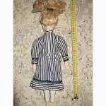 Лялька колекційна керамічна (Англія), 40 см