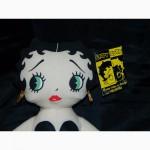 Игрушка Кукла Betty Boop - Бетти Буп KELLYTOY 1999