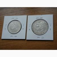 50, 100 крон 1949