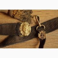 Продам шпагу морскую офицерскую, образца 1837 г., Франция
