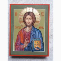 Икона Господь Вседержитель (Пантократор). Спаситель. Иисус Христос