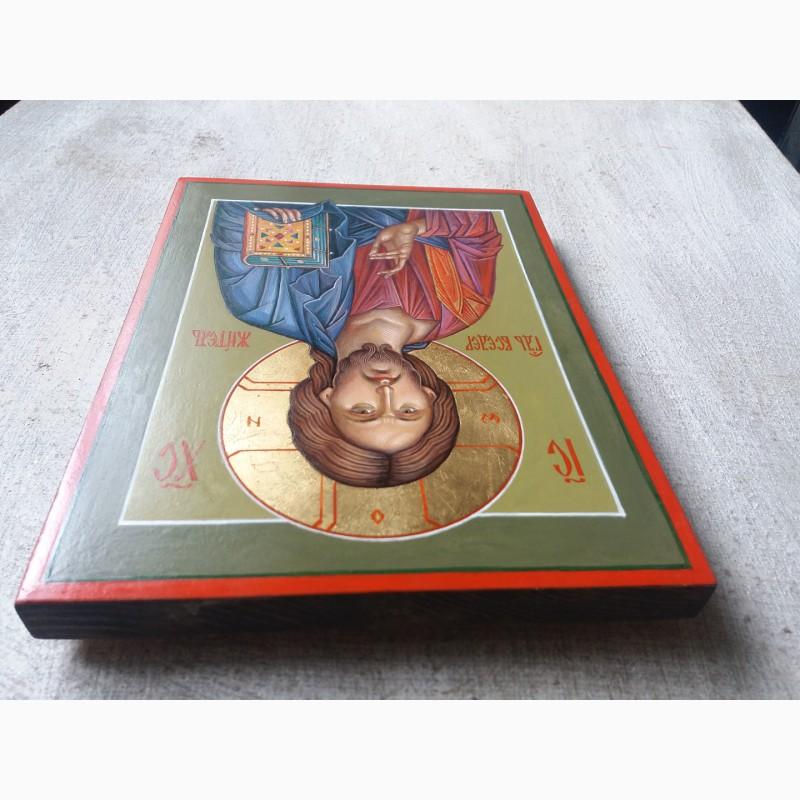 Фото 5. Икона Господь Вседержитель (Пантократор). Спаситель. Иисус Христос