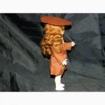 Винтажная Кукла - Made in England 1950-60х годов
