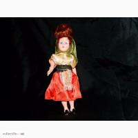 Кукла в национальной одежде - Roddy England 1950