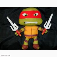 Игрушка Ночник Рафаэль Черепашки Ниндзя Teenage Mutant Ninja Turtles