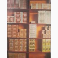 Кубинские сигары в ассортименте
