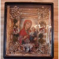 Дозвіл на вивіз Вашої ікони з України