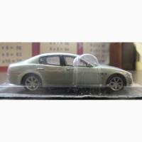 Суперкары 64- MASERATI Quattroporte
