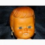 Старая Резиновая Кукла Pedigree, Roddy Made In England 1950х годов