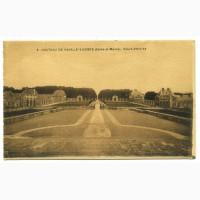 Франция. Дворец Во-ле-Виконт. Лот 267