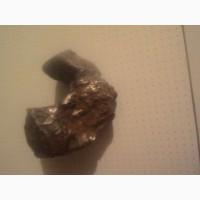 Продам метеорит платиновий вага185 грам