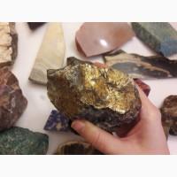 Продам полудрагоценные камни и минералы