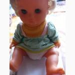 Кукла 34см. ГДР винил