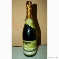 Вино шипучее (шампанское)