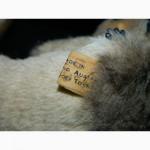 Винтажная Игрушка Медведь Коала из шерсти Кенгуру 70-80х годов
